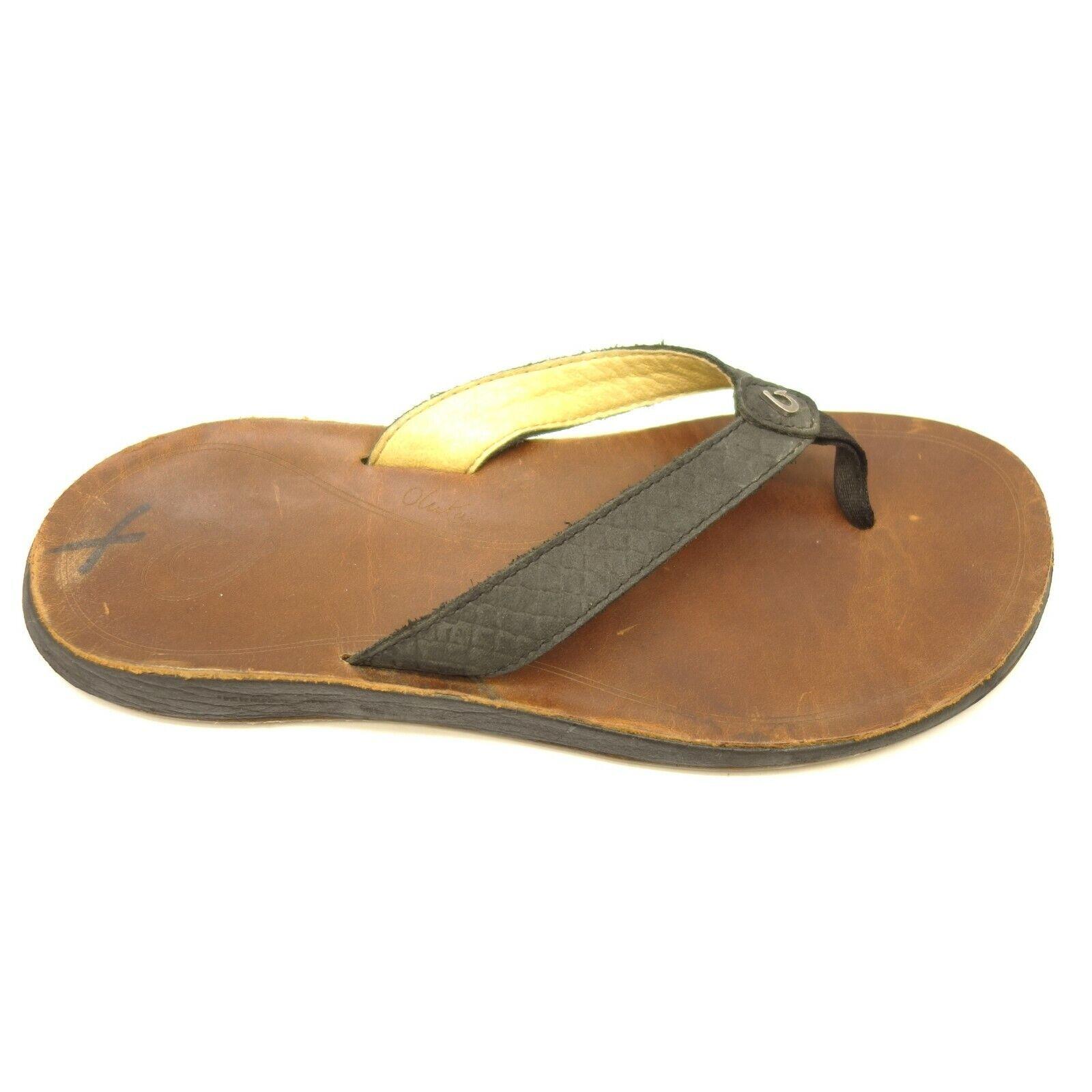 en linea Olukai Mujer Mujer Mujer Talla Us 7 Pua Sandalia Plataforma Caminar Casual Confort Sandalias  genuina alta calidad