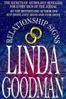 Linda Goodman's Relationship Signs by Carolyn Reynolds, Crystal Bush, Linda Goodman (Paperback, 1999)