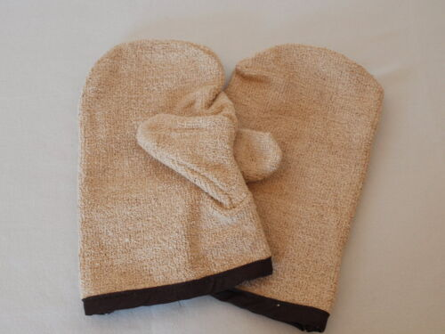 Paar  Hitzeschutzhandschuhe Schutzhandschuhe 10 Stück 250° 250 Grad 10x