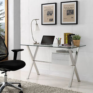 Stasis Office Desk Furniture Good For Home/Business 2 Different Amazing Options