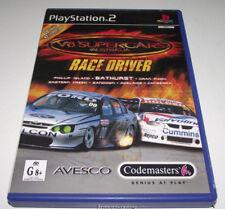 V8 Supercars 3 Xbox Pal Game Complete For Sale Online Ebay