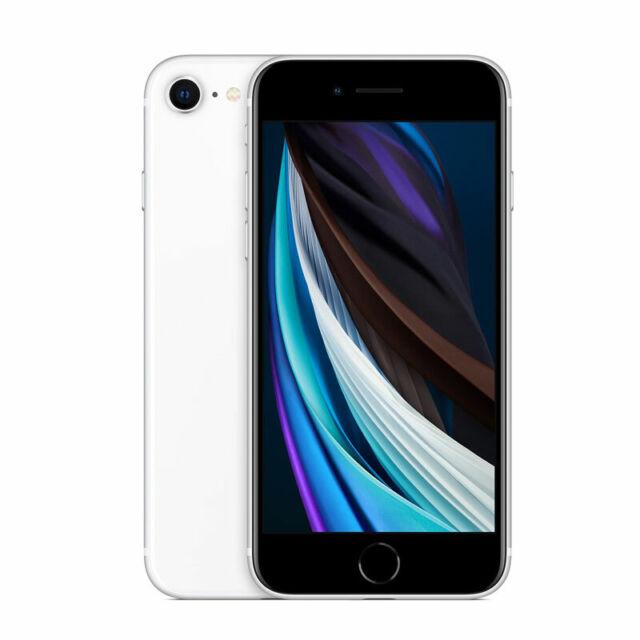 Apple iPhone SE (2nd generation) 64GB White