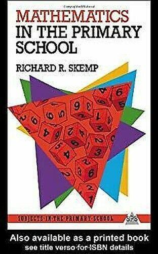 Mathematics IN Der Primary School Taschenbuch Richard R. Skemp