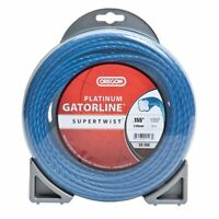 Oregon 20-108 Platinum Gatorline 1-pound Donut String Trimmer Line 0.155-inch Ga on sale