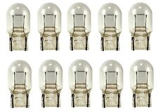 (Pack of 10) EB 7440 Turn Signal Light Bulb Auto Car Miniature Lamp 12v T20 Lot