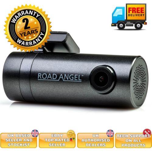Road ANGEL HALO ir Compacto apto para Wi-fi Gran Angular 1080p Cámara en Tablero