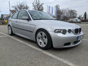 BMW: 3-Series Compact