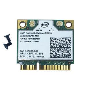 Intel Centrino Advanced-N 6235 WLAN Vista
