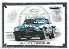 2013 V8 Supercars 50 Years of Bathurst 1985 GOSS / HAHNE Jaguar