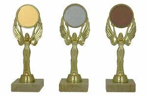 3er-Serie-Pokale-575-Gold-Silber-Bronze-mit-Hoehe-19-0-cm-inkl-Gravur-18-90-EUR