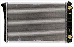 RADIATOR 1986,1987,1988,1989,1990 CHEVROLET V8