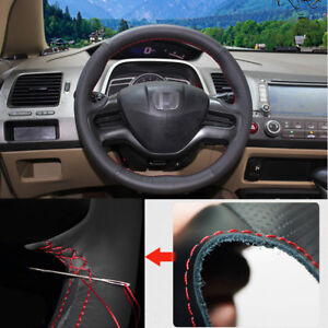 Image Is Loading For Honda Civic Interior Non Slip Hand Sewing
