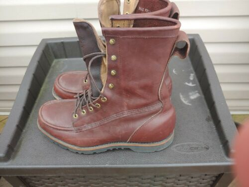 Filson mens boots 9.5EE