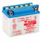Yuasa 12V 4,2Ah Bateria para Moto (065043410)
