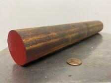 1045 Hr Steel Round Rod 1 34 Diameter X 12 Long