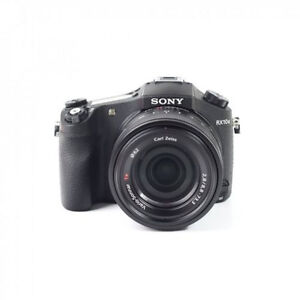 Sony DSC-RX10M2 Camera Drivers Mac
