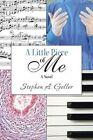 A Little Piece of Me by Professor of Bible Stephen A Geller (Paperback / softback, 2014)