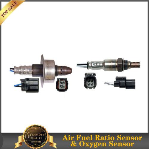 Up/&Downstream-Denso Oxygen Air Fuel Ratio Sensor 2PCS For 2012 Honda Civic 1.8L