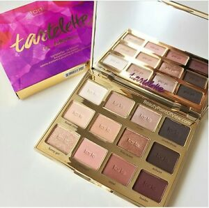 Image result for pictures of tarte eye palettes
