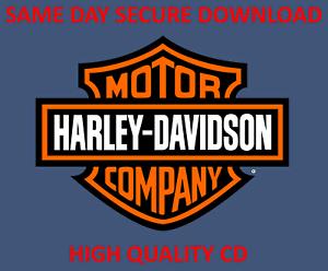 harley service manual