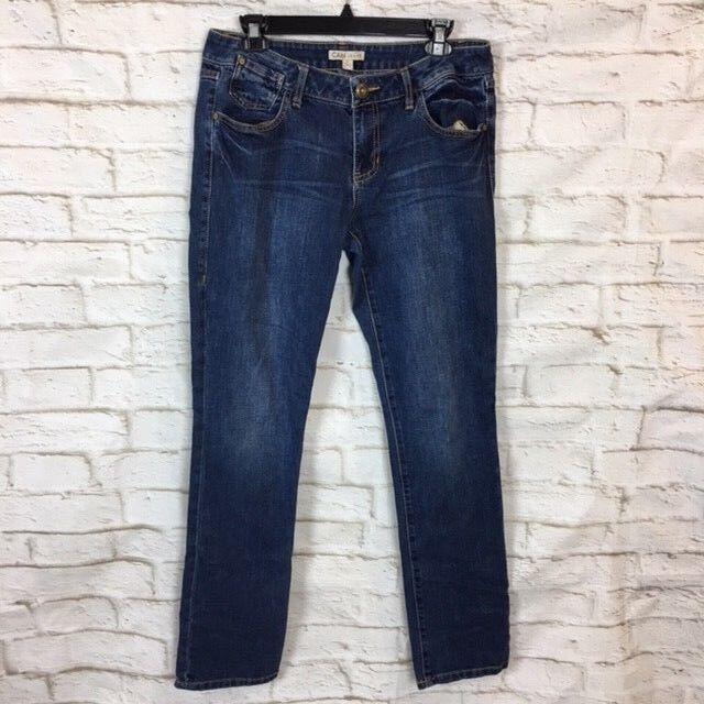 Cabi Denim Jeans Style Size 8