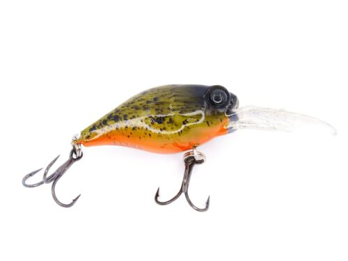 3 5 O 10 Crankbait Wobbler LURES SET FISHING LURES PIKE BASS ASP