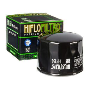 Filtro-Olio-MOTO-HIFLO-HF160-PER-BMW-R1200GS-LC-1200-cc-anni-2013