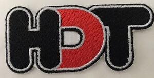 Embroidered-cloth-patch-Holden-Dealer-Team-HDT-logo-C030903