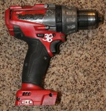 Used Milwaukee 2603 20 12 Drill Driver