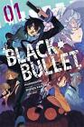 Black Bullet, Vol. 1 (manga) by Shiden Kanzaki (Paperback, 2015)