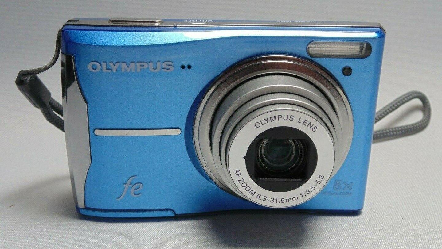 Olympus FE-46 Digital Camera Memory Card 2GB xD-Picture Card M+ Type