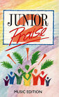 Junior Praise: v. 2: Music Edition by HarperCollins Publishers (Hardback, 1992)