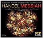Handel: Messiah (CD, Oct-2012, 2 Discs, Tafelmusik Media)