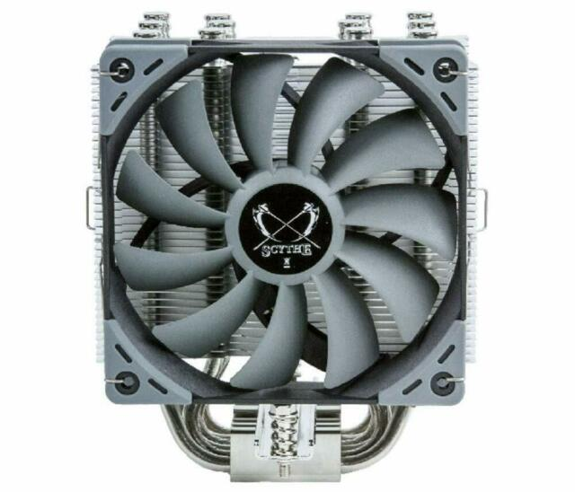 Scythe Mugen 5 TUF Gaming Alliance Dissipatore per CPU