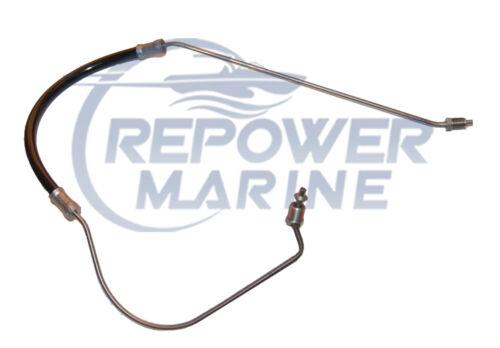 Power Trim Schlauch für Volvo Penta SX MODELLE /& Cobra Repl 3853856