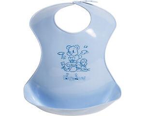 Sinnvoll Playshoes Lätzchen Mit Auffangchale Blau Platiklätzchen Krümelfach Kunsttofflatz Online Shop Baby Badezubehör