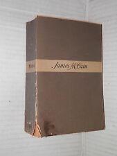 MILDRED James M Cain Longanesi La gaja scienza 3 libro romanzo narrativa storia