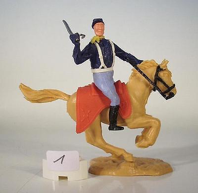 Timpo Toys Nordstaaten 2.Vers Soldat mit Trompete