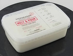 Manteca-de-karite-1kg-derretir-Y-Pour-Jabon-Base-SLS-Free-fabricacion-de-jabon