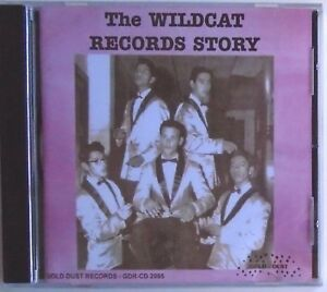 The-WILDCAT-RECORDS-STORY-CD-BRAND-NEW