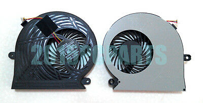 Original New Toshiba Satellite P70 P70-A-104 P75-A7100 P75-A7200 P75-A CPU Fan