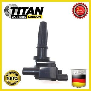 For-Hyundai-Santa-Fe-Sonata-Trajet-Starex-27301-38020-Ignition-Coil-Pencil-Fits