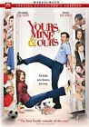 Yours Mine & Ours 0883929313112 DVD Region 1