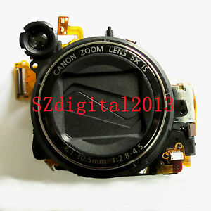 lens zoom unit for canon powershot g10 g11 g12 is digital