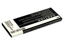 High Quality Battery for Blackberry Laguna Premium Cell
