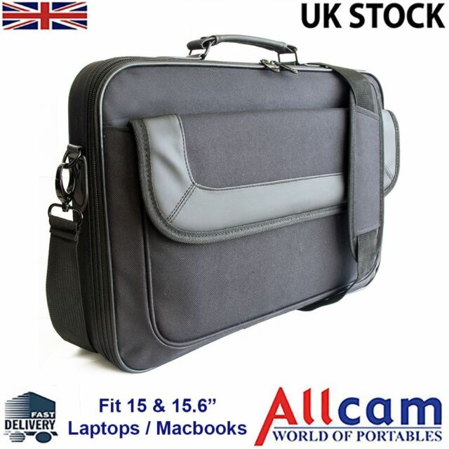 Forward Cs Professional Quality 15 6 Or 17 Laptop Bag Super Strong Hold 8kgs
