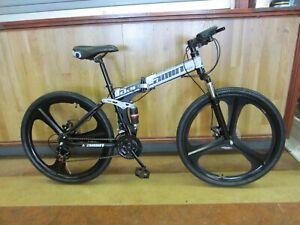 Amin 686GT Folding Bike