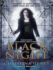 Black Night by Christina Henry (CD-Audio, 2011)