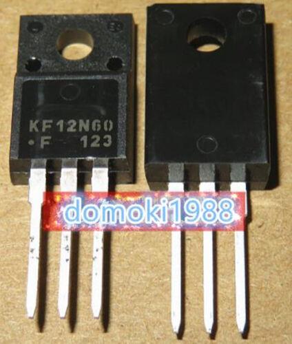 1 pcs New KF12N60F KF12N60 12N60 TO-220F ic chip