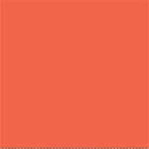 MANDARIN Colorama 2.72x11m Background Paper Roll.New.Photo//Retail//Theatrical